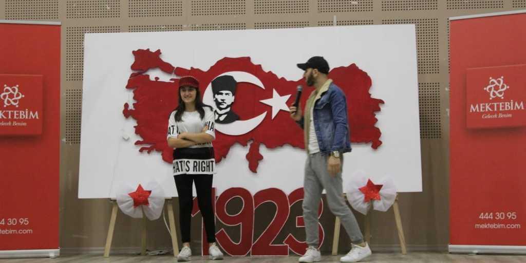 Türkiye'de İlk Tüm Engelliler Sanat Akademisi 9
