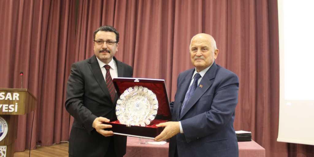 Trabzon'un efsane öğretmeni, asırlık çınar Ahmet Gürsoy unutulmadı! 12