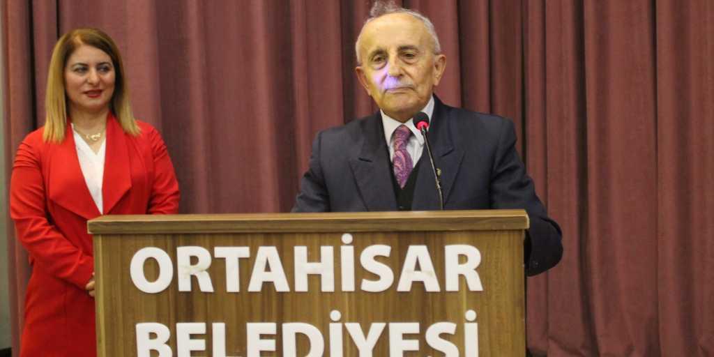 Trabzon'un efsane öğretmeni, asırlık çınar Ahmet Gürsoy unutulmadı! 5