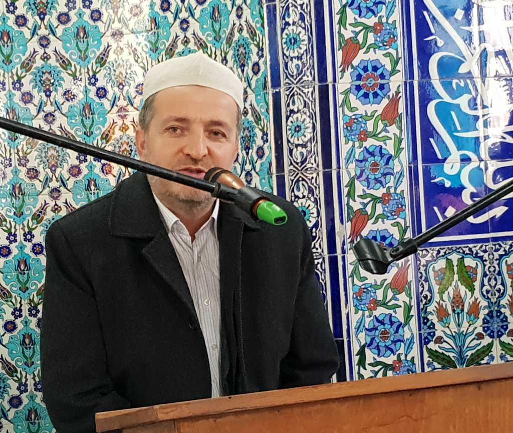 Hacı Ferşad Efendi Kur'an Kurslarında hafızlık İcazeti ve Kur'an ziyafeti gerçekleştirildi 2
