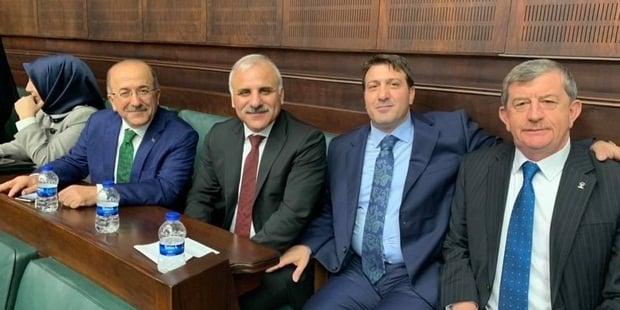 Zorluoğlu yarın Trabzon'a geliyor 4