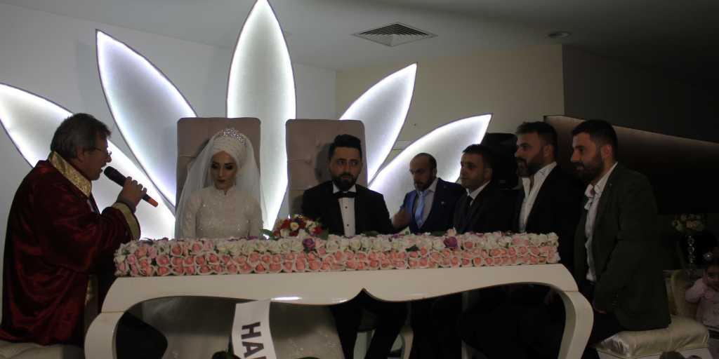 Masal tadında düğün 6