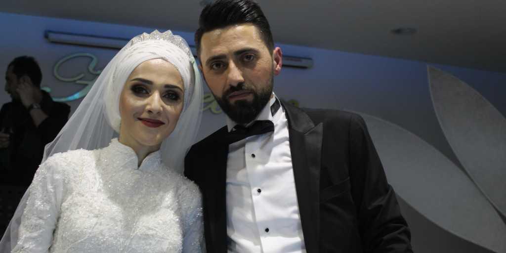 Masal tadında düğün 2