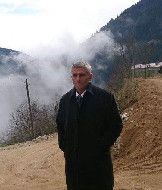 Muhtar adayı Cemil Erdoğan'la Taşkıran değişime hazır 1