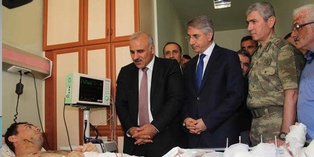 Zorluoğlu yarın Trabzon'a geliyor 2