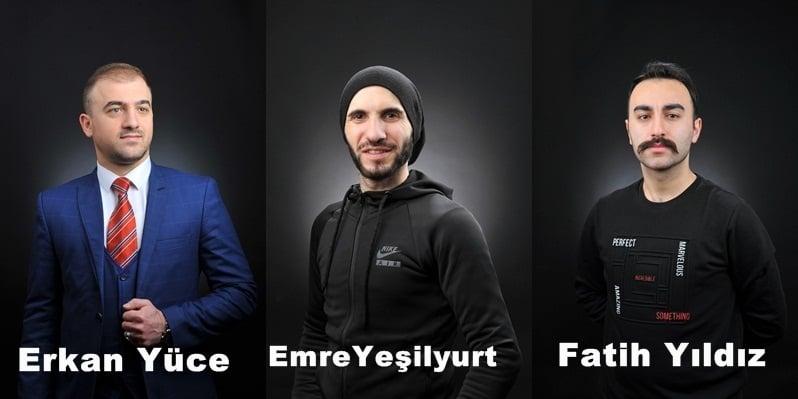 Enosis Trabzon Gemisi 3