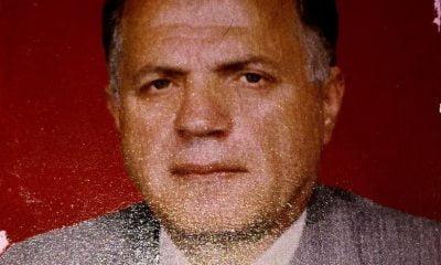 Müfettiş Mustafa Kaya vefat etti