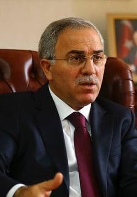 Ak Parti'den İstanbul'da üç Çaykaralı Başkan Adayı 3