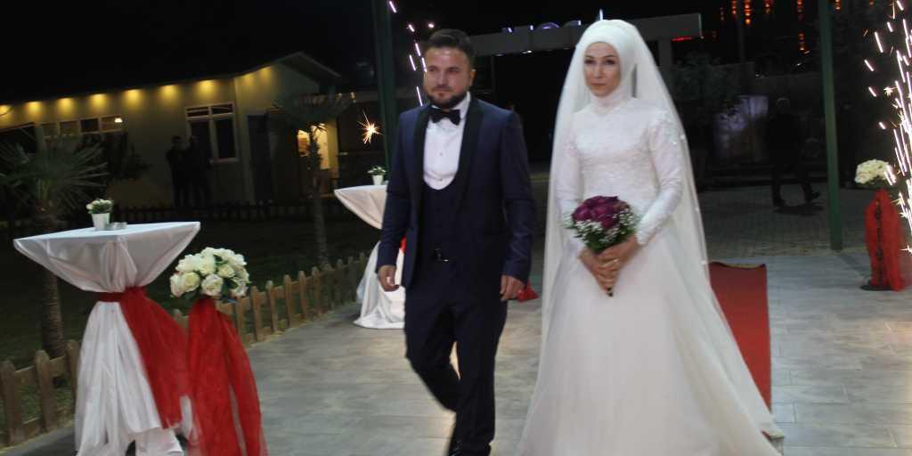 Muhteşem düğün 3