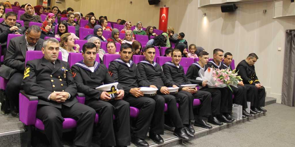 Enosis Trabzon Gemisi 5
