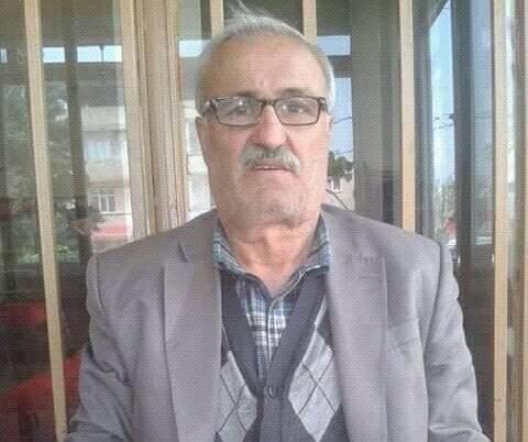 Elmalı'dan Mustafa Kaplan vefat etti 1
