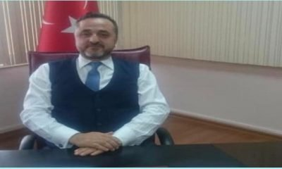 Çaykaralı Prof Dr.Yazıcıoğlu Dekanlığa atandı