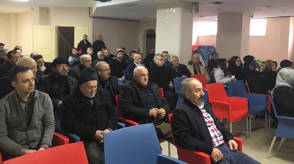 Trabzon ve Çaykaralılar derneği seçime gitti 3