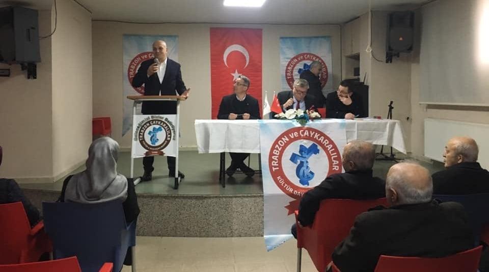 Trabzon ve Çaykaralılar derneği seçime gitti 8