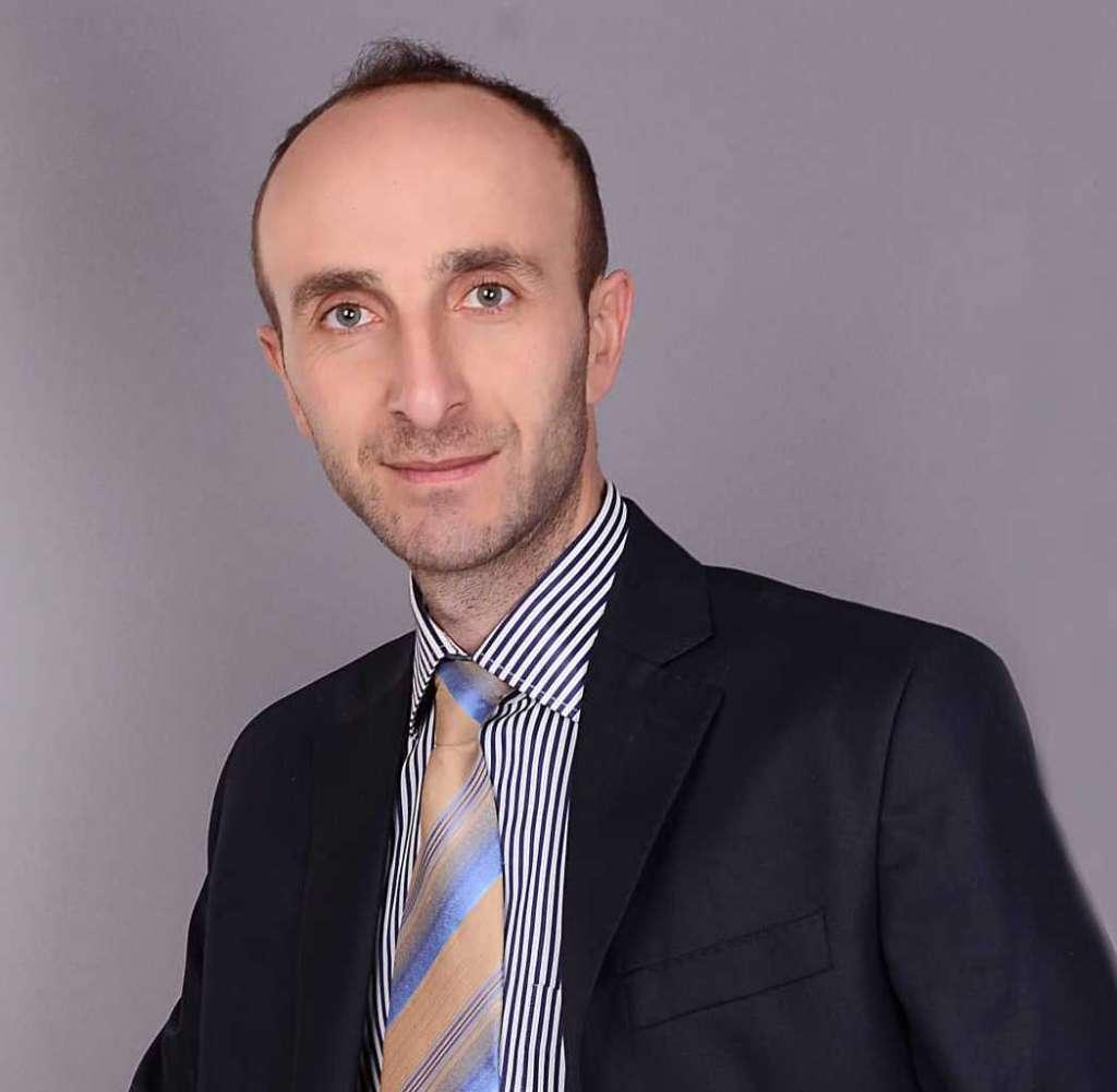 Murat Şenoğlu, Taşören mahallesinden muhtar adayı oldu 1