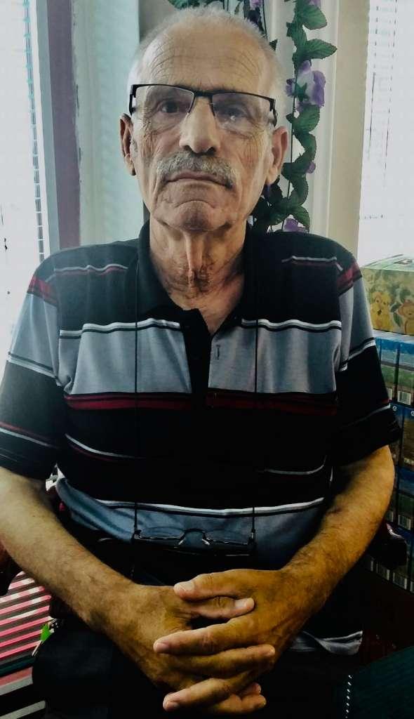 Işıklı'dan Mustafa Semiz vefat etti 1