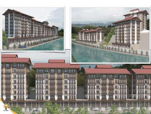 Cumhur İttifakı Adayı Başkan Hanefi Tok Projelerini açıkladı 14