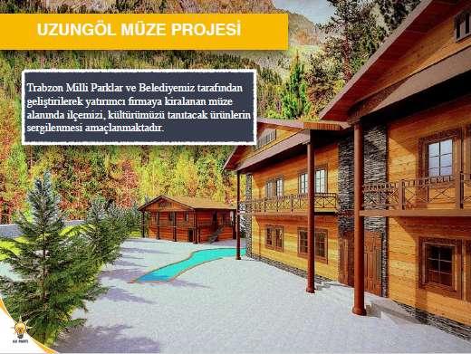 Cumhur İttifakı Adayı Başkan Hanefi Tok Projelerini açıkladı 20