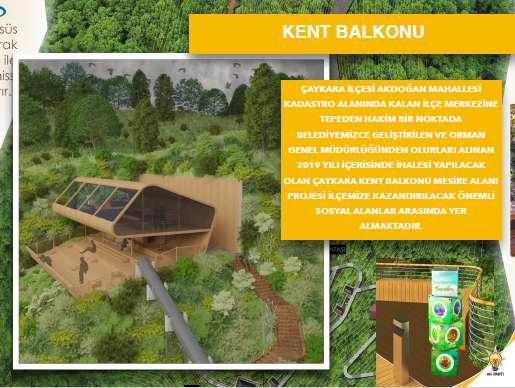 Cumhur İttifakı Adayı Başkan Hanefi Tok Projelerini açıkladı 4