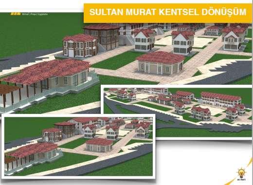 Cumhur İttifakı Adayı Başkan Hanefi Tok Projelerini açıkladı 34