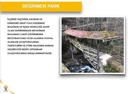 Cumhur İttifakı Adayı Başkan Hanefi Tok Projelerini açıkladı 35