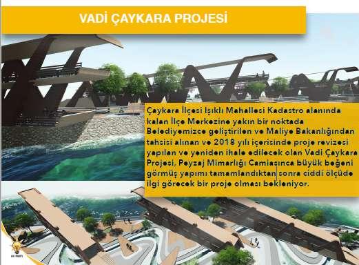 Cumhur İttifakı Adayı Başkan Hanefi Tok Projelerini açıkladı 5