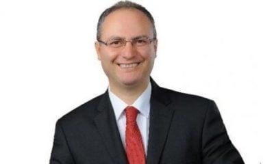 Dernekpazarı'nda Mehmet Aşık ikinci kez başkan