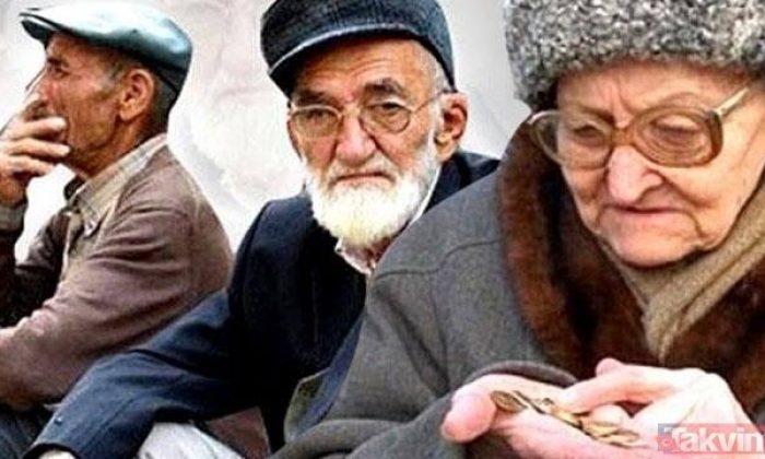 """Emeklinin günlüğü: """"Ölürsem çenemi ve ayaklarımı bağlarsın"""""""
