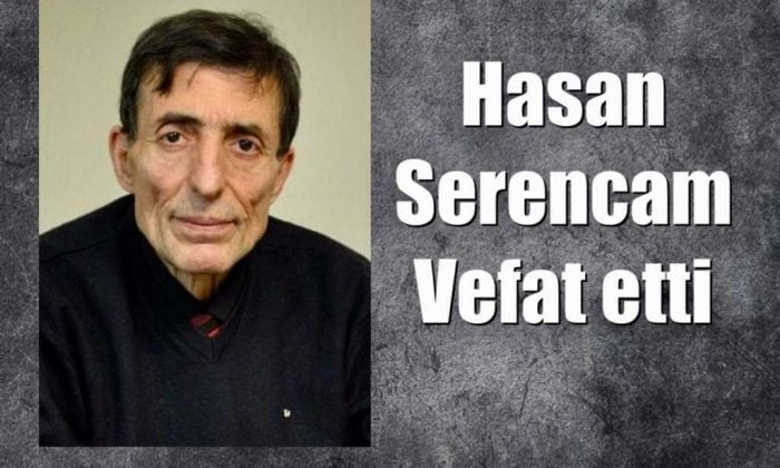 Emekli öğretmen meclis üyesi Hasan Serencam vefat etti