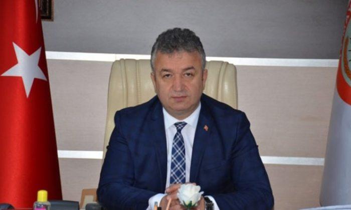 19 Mayıs'ta Osman Topaloğlu 3. kez başkan seçildi