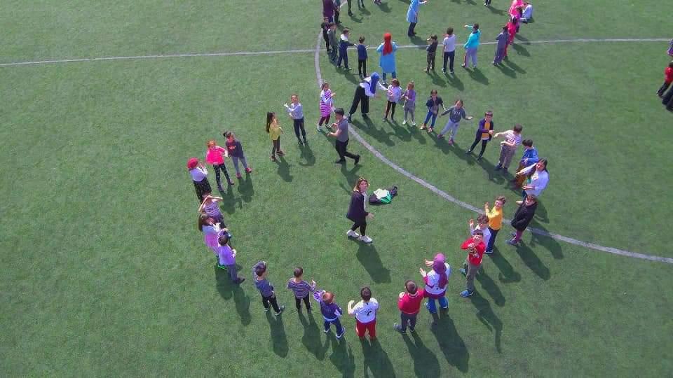 Çaykara'da Oyun Şenliği 5
