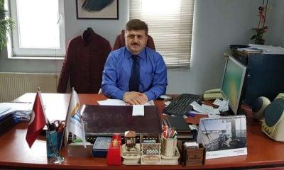 Çaykaralı Ağırman Arifiye Belediye Başkan yardımcılığına devam ediyor