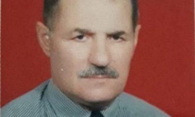 Maraşlı mahallesinden Hasanbey Tokgöz vefat etti