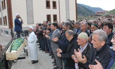 Mustafa Kocaman toprağa verildi