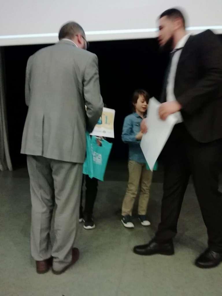 Trabzon'da Zeki Bilge yine birinci, Şehit Ahmet Çamur imam hatip ortaokulu ikinci oldu 4
