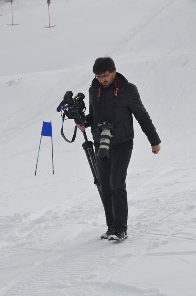 Bir kamera bir tripot ve Muhsin'ce bir veda... 3