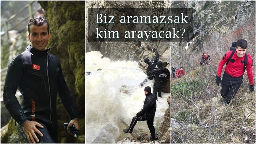 """Derebaşı Şehidi Mustafa Gidergelmez: """"Biz aramazsak kim arayacak"""" demişti"""