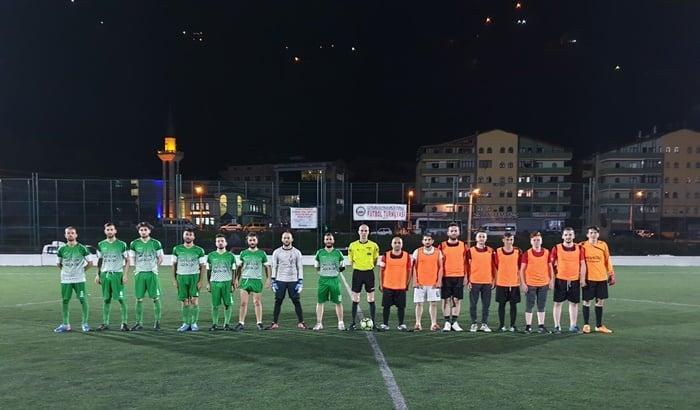 Kupada bu gün; Karaçam ve Taşkıran Çeyrek finale yükseldi 1