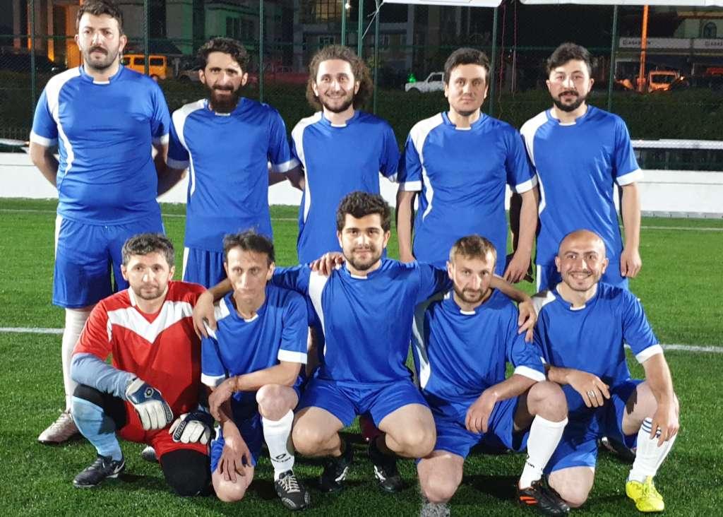 Kupada bu gün; Karaçam ve Taşkıran Çeyrek finale yükseldi 3