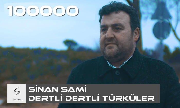 Sinan Sami Dertli Dertli Türküler 2019