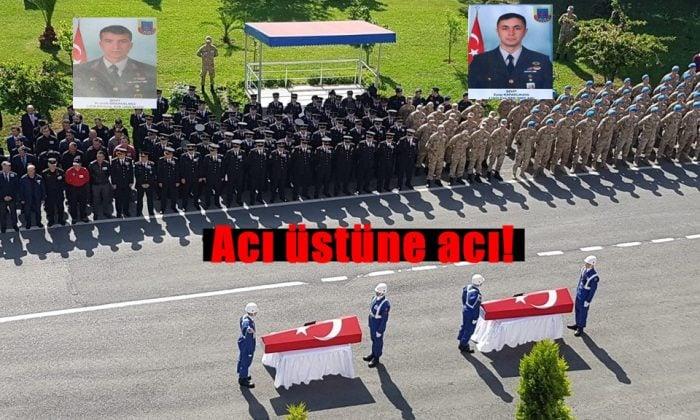 Trabzon Şehitleri ,Acı üstüne acı!