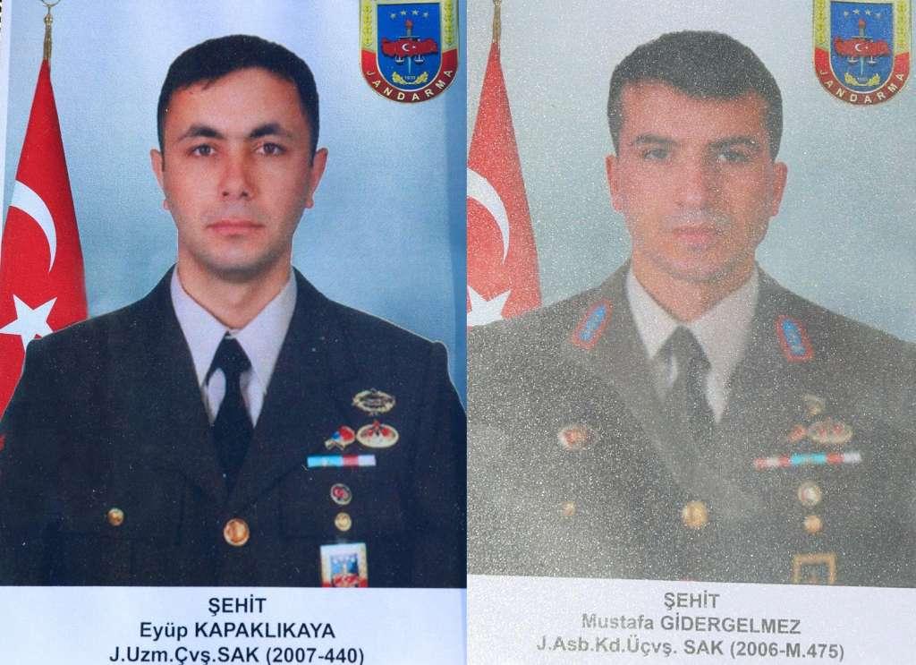 Trabzon Şehitleri ,Acı üstüne acı! 2