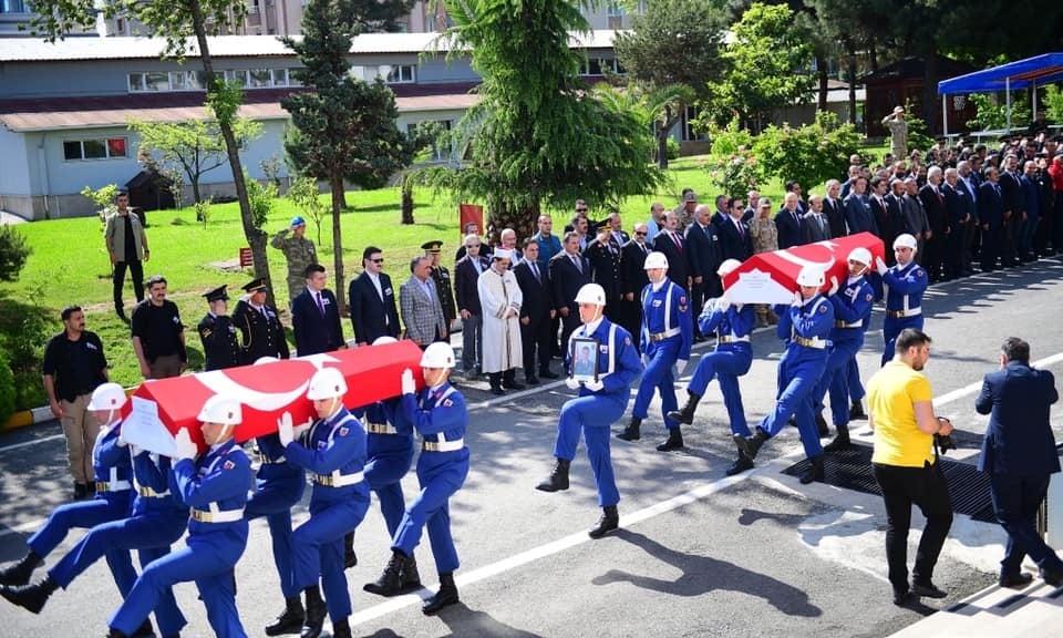 Trabzon Şehitleri ,Acı üstüne acı! 3
