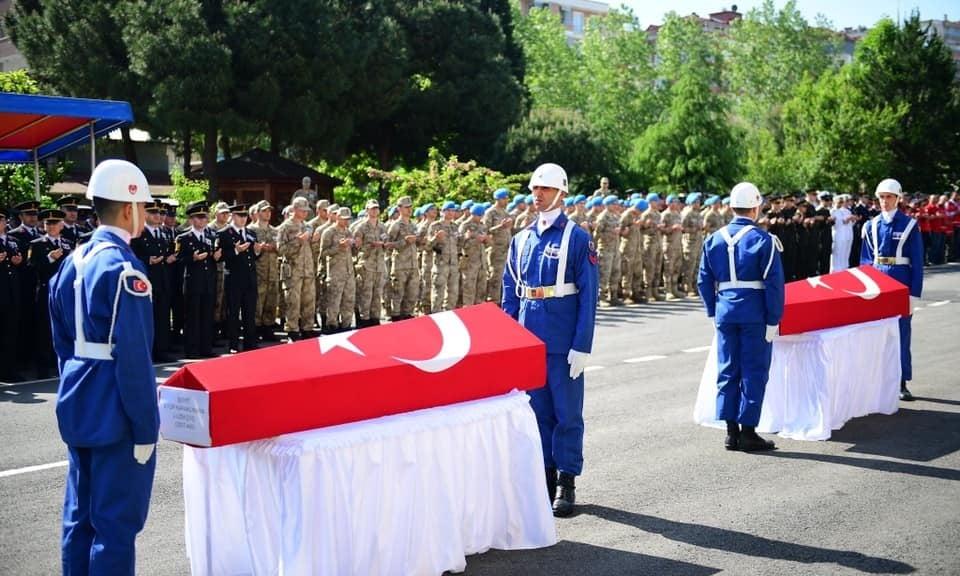 Trabzon Şehitleri ,Acı üstüne acı! 4