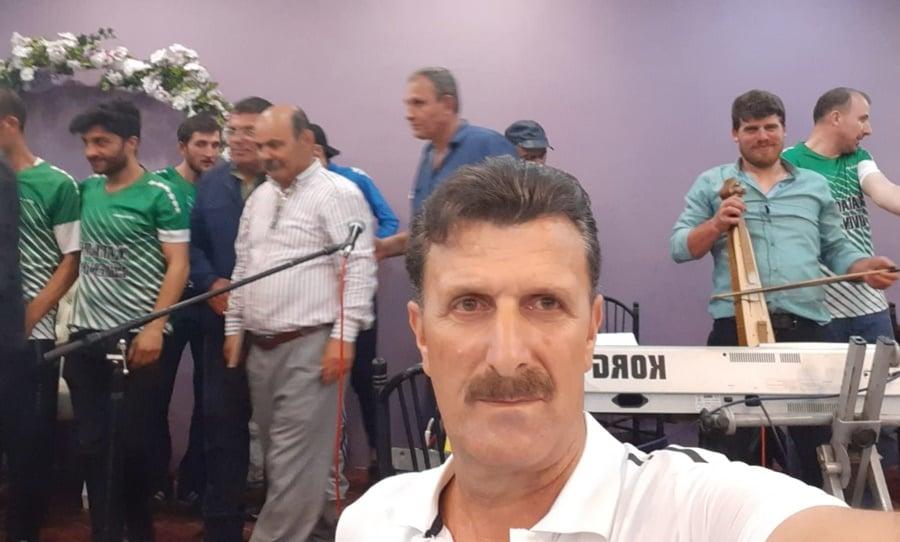 Karaçamspor'dan şampiyonluk kutlaması 9