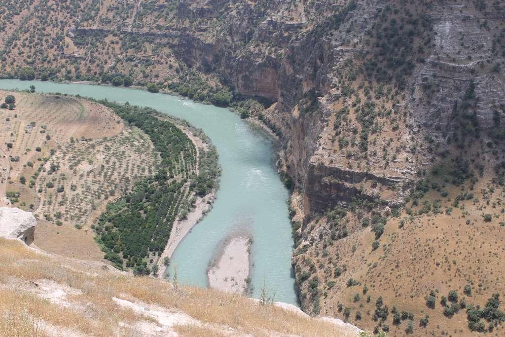 Mezopotamya büyüleyici diyarı 10