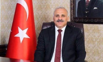 Zorluoğlu Doğu Karadeniz Belediyeler Birliği Başkanlığına seçildi