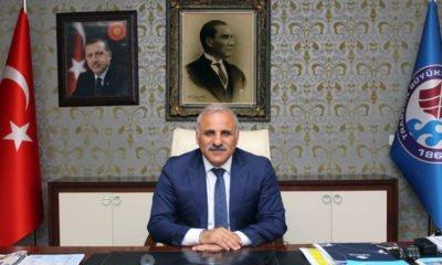 Başkan Zorluoğlu Uzungöl'de yaşananlar üzerine bir açıklama yaptı