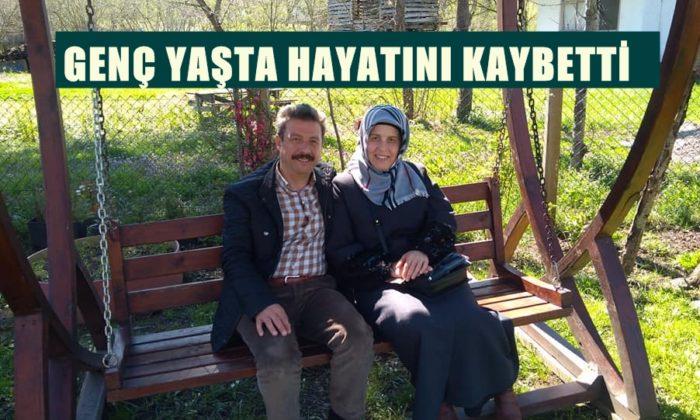 Hatice Aydın İstanbul'da vefat etti