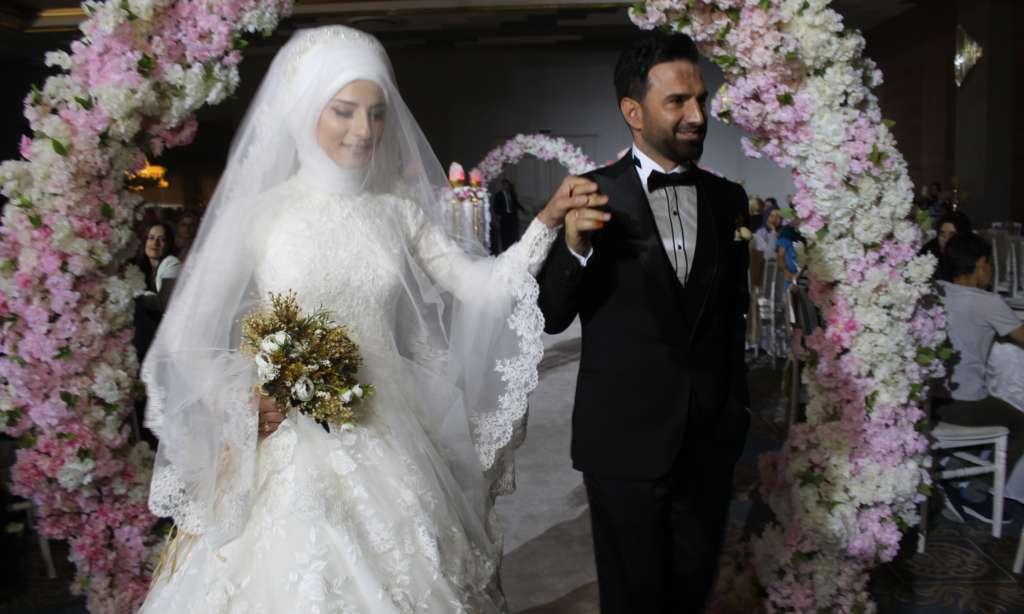 Rüya gibi düğün 11